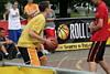 New Balance Basket Tour 2007
