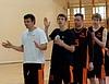 Powiatowa Licealiada w koszykówce chłopców