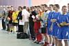 Zakończeni Halowych Rozgrywek Sołeckich o Puchar Wójta Gminy Wejherowo