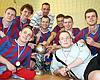 III Mistrzostwa Powiatu Kartuskiego w Futsalu