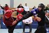 Mistrzostwa Polski w Kick-Boxingu Młodzieżowców
