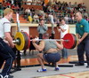 Trójbój siłowy i zawody kulturystyczne w Pucku