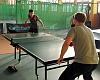 Mistrzostwa ZS nr 1 we Władysławowie w tenisie stołowym